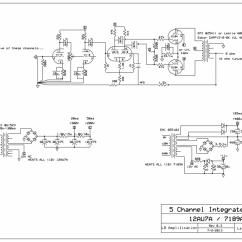5 Pin Dmx Wiring Diagram Skeleton To Label The Bones Decoder 6 Wheels Elsavadorla