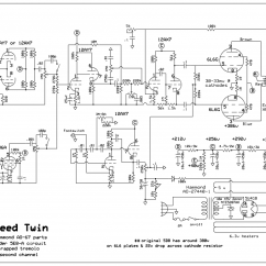 Yamaha C3 Wiring Diagram Featherlite Trailer Hammond Hr 40 Schematic Get Free Image About
