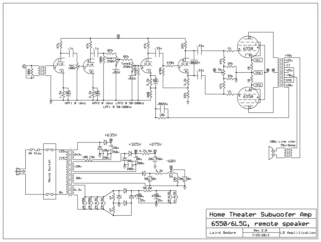 hight resolution of  layout 2 0 home sub amp v2 0