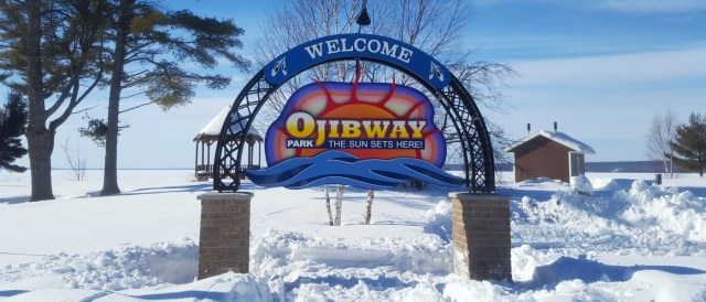 ojibway park featured