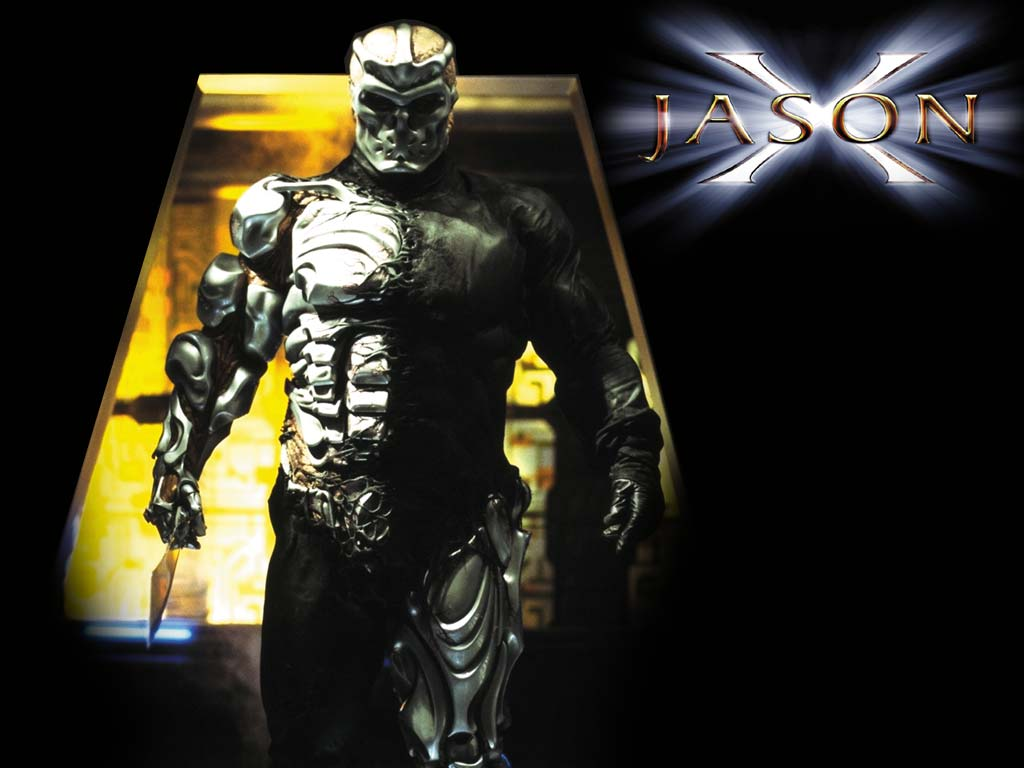 Image result for jason x images