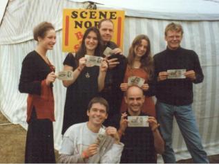 Skagen 1997