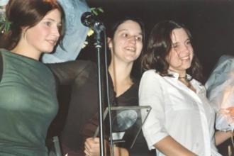 1999 - AB (Laïs gold)