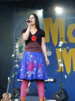 2005 - Mano Mundo