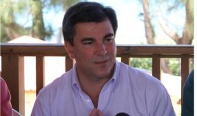 Alcalde Isabela Carlos Delgado Altieri