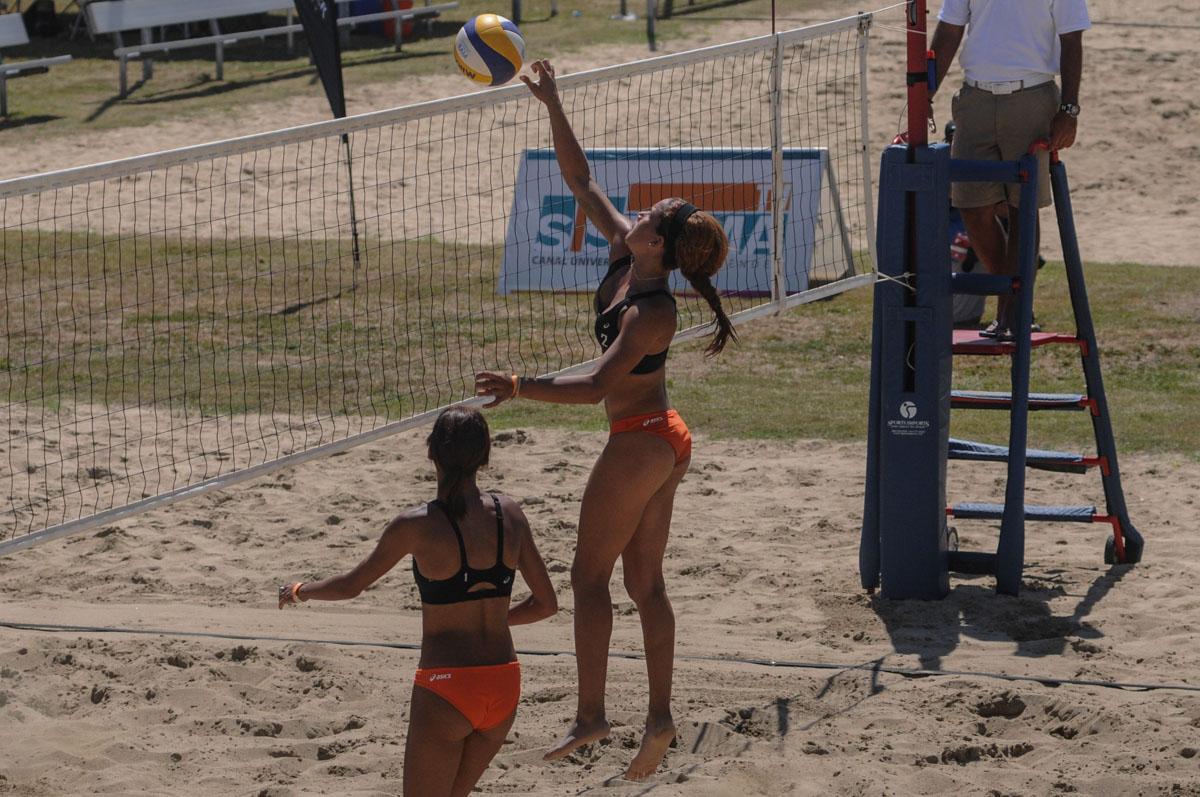 Justas LAI Voleibol Playa Femenino-4261