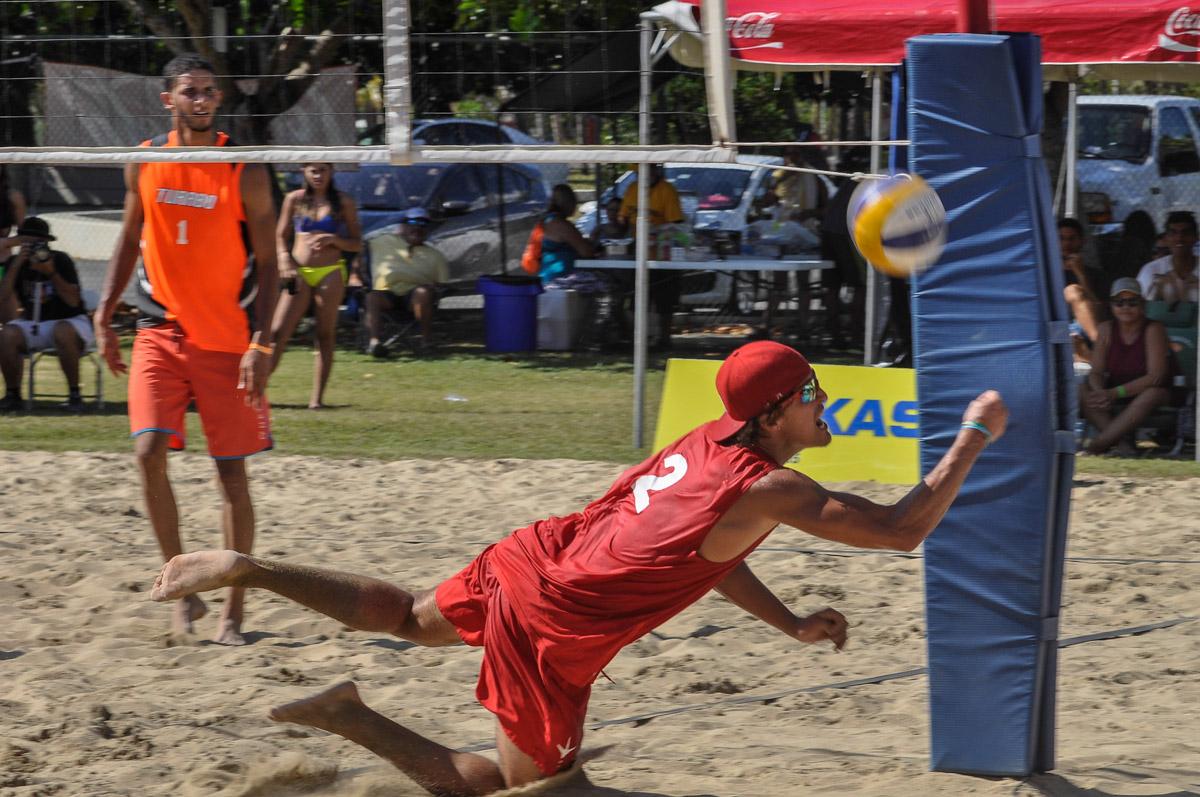 Justas LAI Voleibol Playa Masculino-1430