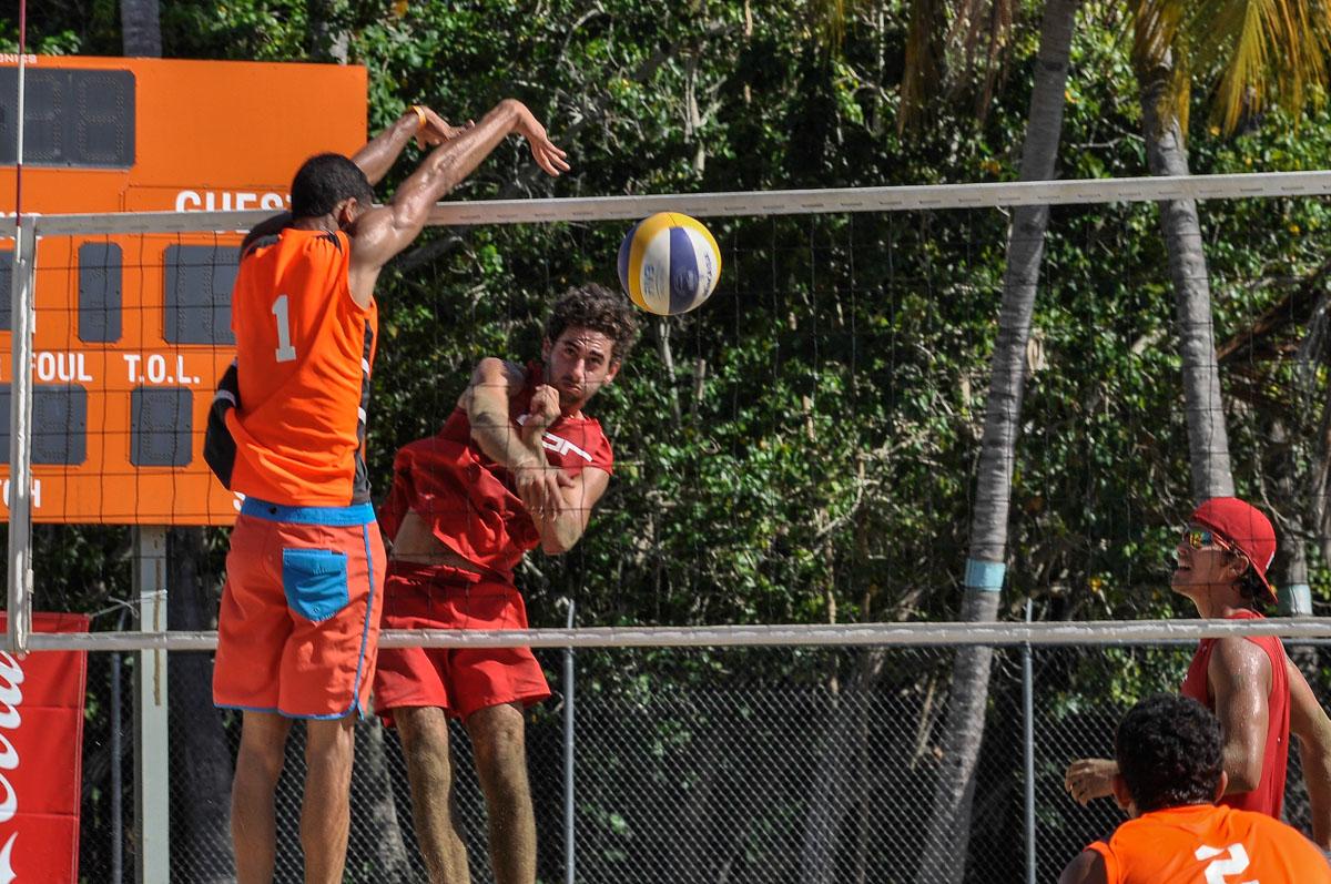 Justas LAI Voleibol Playa Masculino-1449