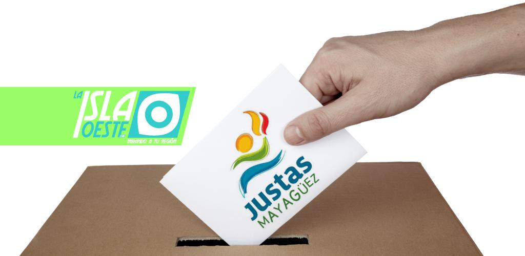 La Isla Oeste Voto Justas LAI 2016
