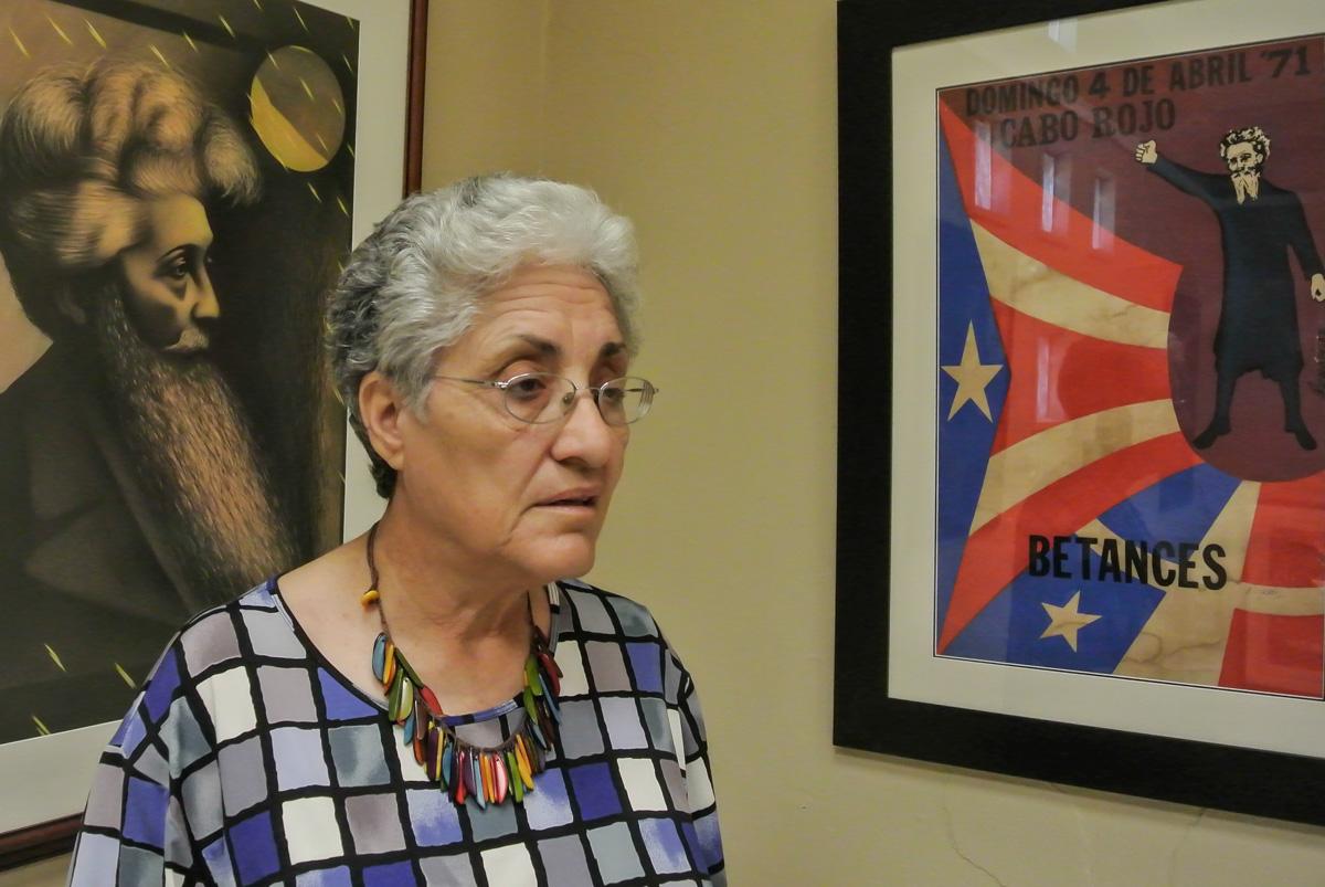 Mary Ann Merill