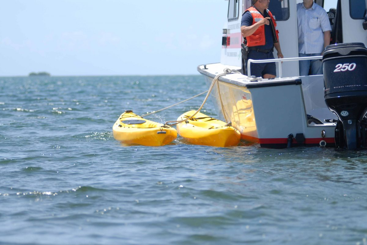 Maritima bote kayak 7311