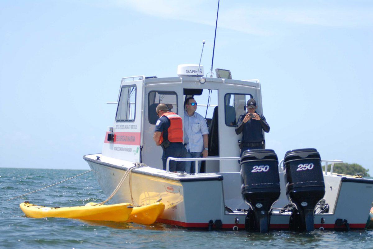 Maritima bote kayak 7313