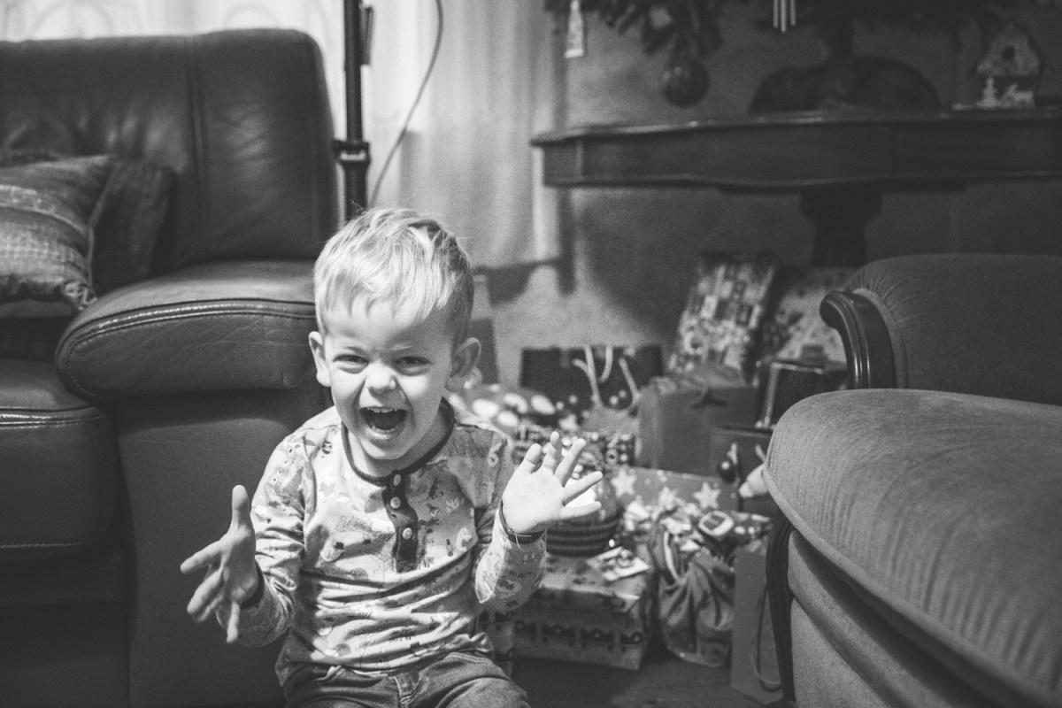 "Kids \ ""Noël, ce n'est pas très Montessori..."""