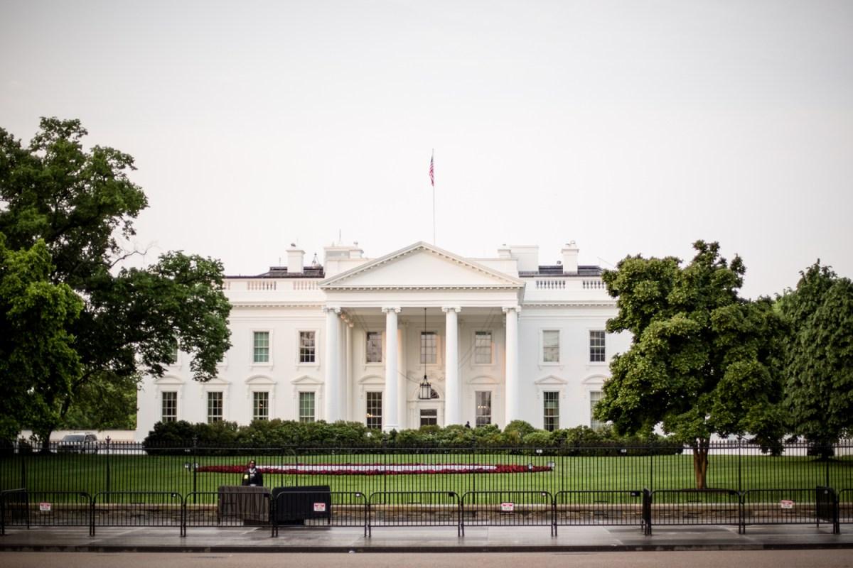 Voyage \ Washington DC - Que voir? Que faire?