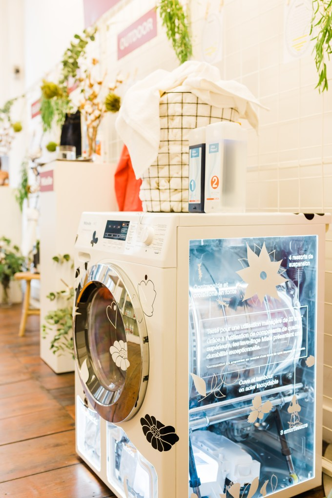 Miele #laundryexperience 180619_69