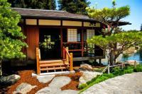 The Japanese Garden at Woodley Park: LAist