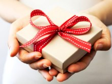 dovana vyrui