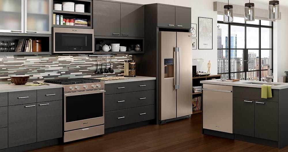 Virtuvinė buitinė technika – ką būtina žinoti norint prailginti jos tarnavimo laiką