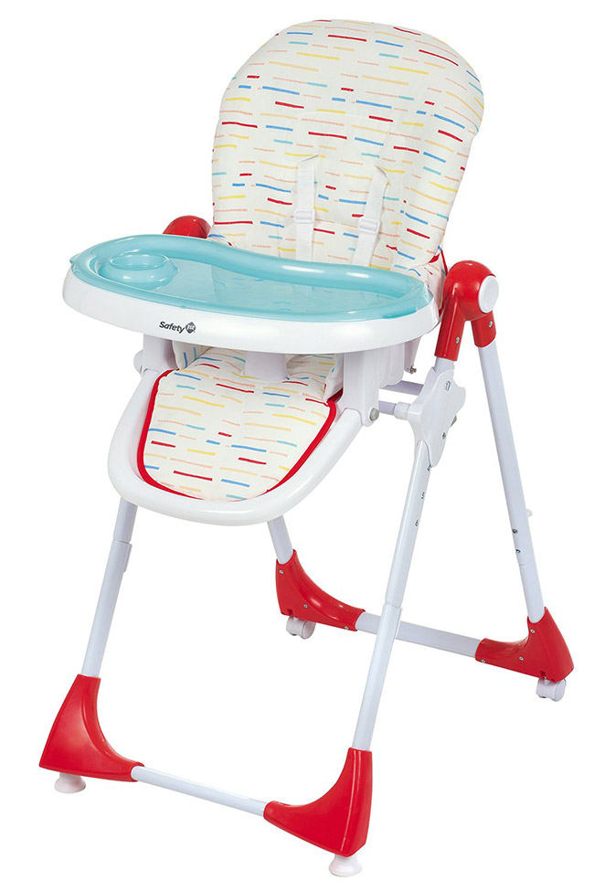 meilleure chaise haute bebe