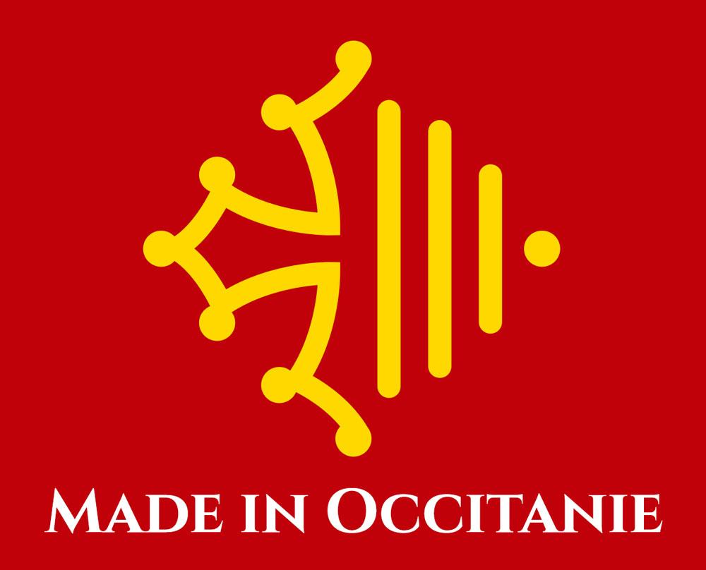 Fabriqué en Occitanie
