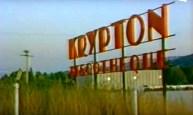 Le Krypton à Aix-en-Provence entre 1980 et 1984