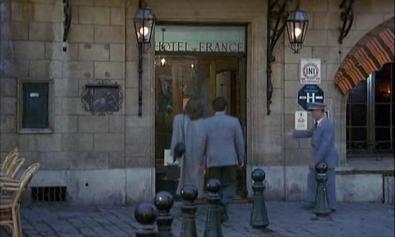 Place des Augustins