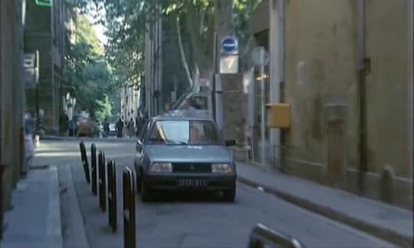 Rue de la Masse
