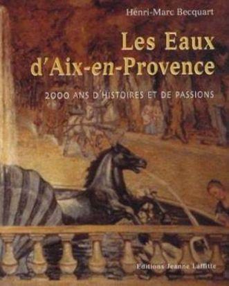 LES EAUX D AIX EN PROVENCE