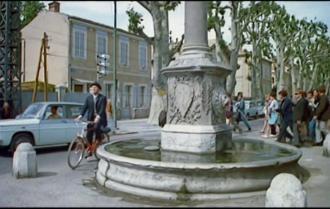 Cours Saint-Louis