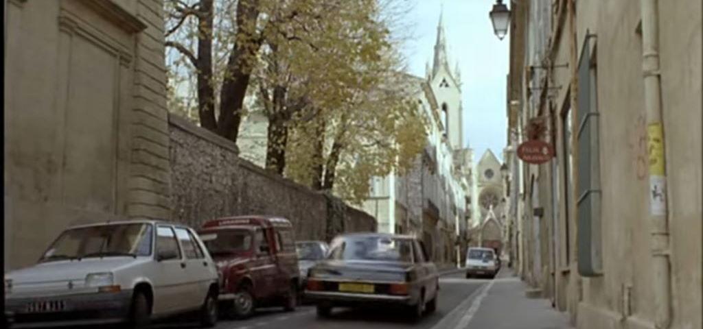 Rue Cardinale