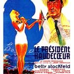 Le Président Haudecœur