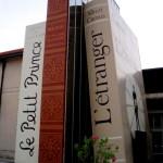 Exposition à la bibliothèque Méjanes sur les colonies françaises