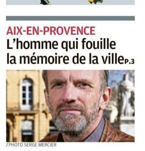 Laixois en Provence