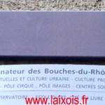 Les Bouches des Rhônes ?