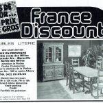 Où se meubler en 1981 à Aix ?