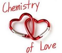 Ikatan Cinta Kimia