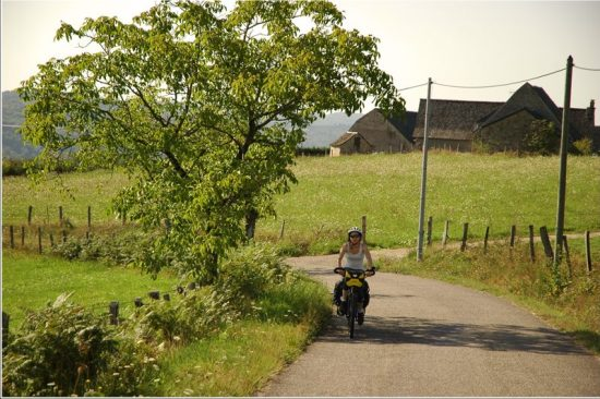 route cantal 01