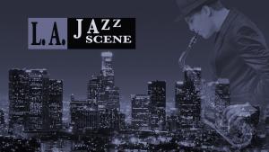 L.A. Jazz Scene logo