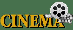 the word cinema