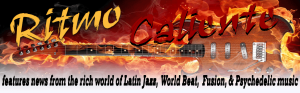 Logo for Ritmo Caliente