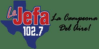 La Jefa 102.7 FM