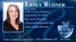 Erika Rudner- Realtor