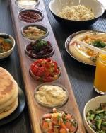Tel Aviv Fish Grill