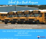 School Give Back Program