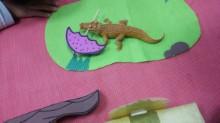 asamblea cocodrilo