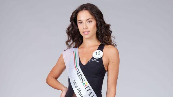 Miss Italia 2018 është 26 vjeçarja Carlotta Maggiorana