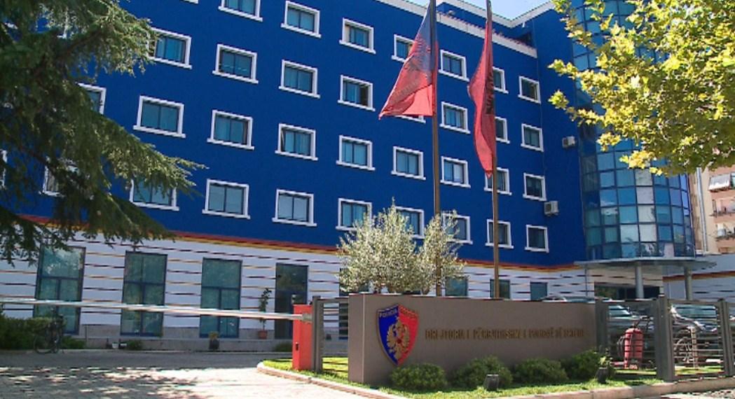 Arrestimi i juristit në Durrës