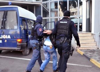 Operacioni antidrogë/ Zbardhen emrat e 22 të arrestuarve në disa qytete të Shqipërisë