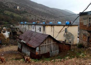 Varfëria në veri të Shqipërisë