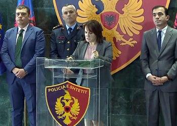 Konfirmohet prokurorja Prela. Kalon Vetting-un drejtuesja e Krimeve të Rënda